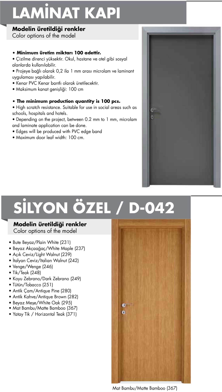 laminat-silyon